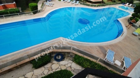 Furnished Apartment in Alanya Mahmutlar Alden