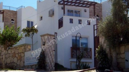 Detached Villas with Sea View in Kusadasi