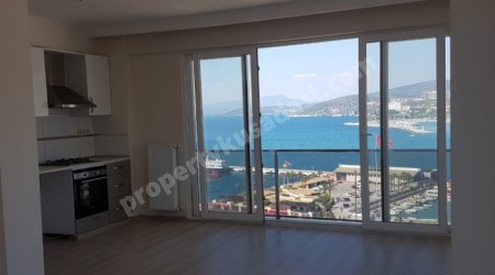 Perfect Sea Viewed Apartment in Kusadasi