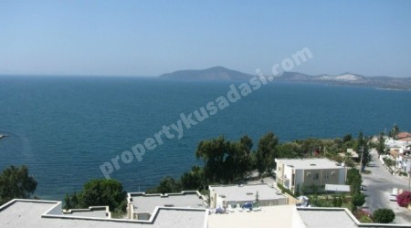 luxury units in Bodrum-Gulluk