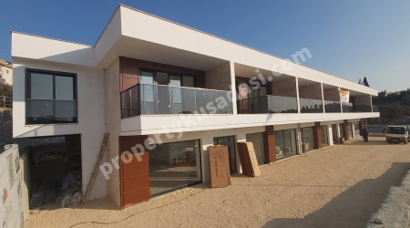 MARİNA BRAND NEW RESIDENCE 2 BEDROOMED WITH SEAVIEW