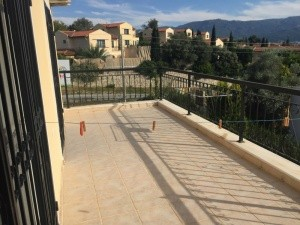 Large 2 Bed 2 Bath Apartment in Samos View