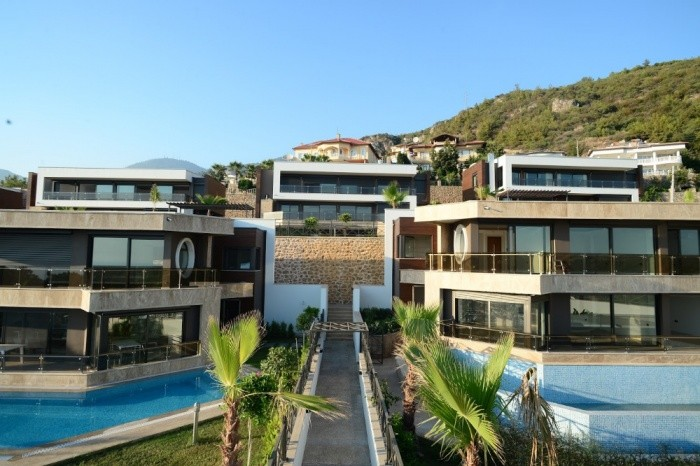 Exclusive Private Villa in Bektas Alanya