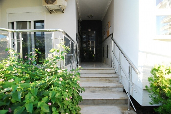 2 Bedroomed Apartment in Melanihuse Alanya Oba