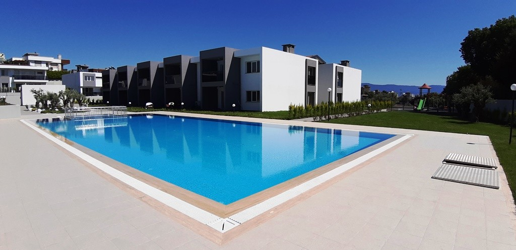 Brand New Apartment Project in Kusadasi Turkey