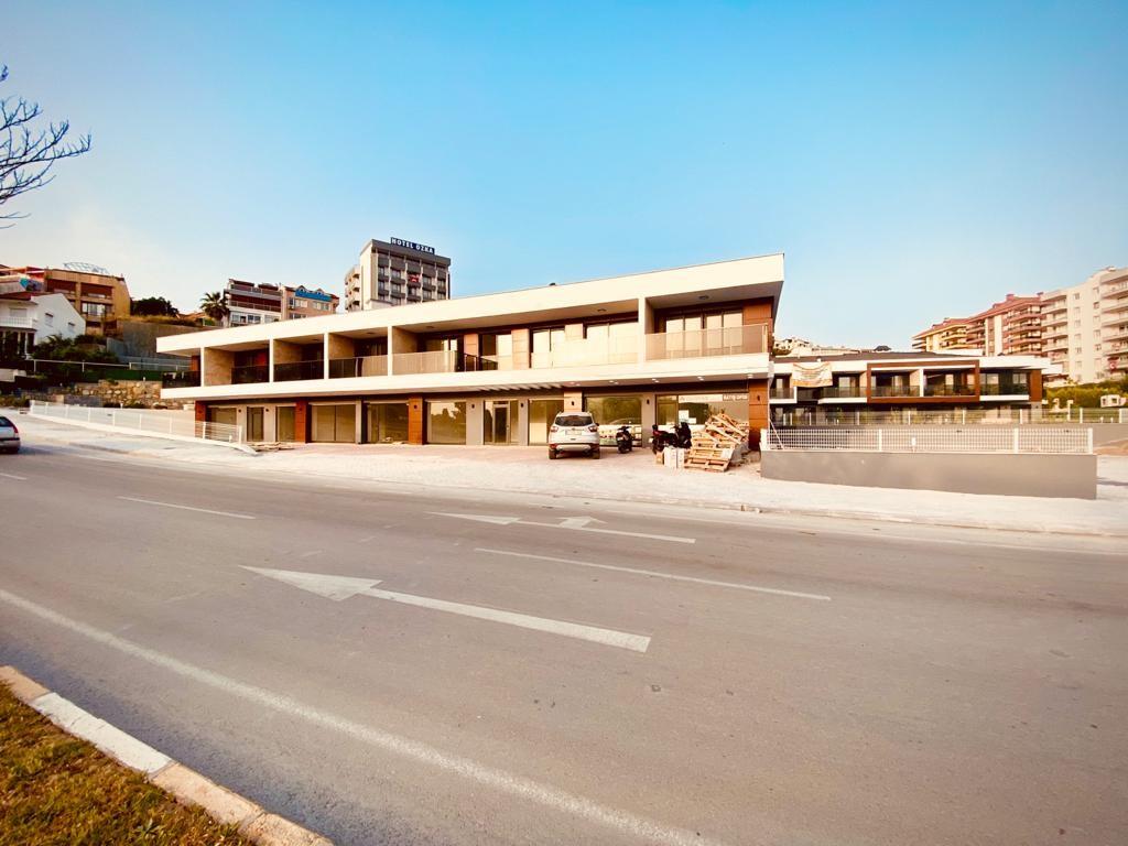 Brand New Project in Heart Of Kusadasi Center
